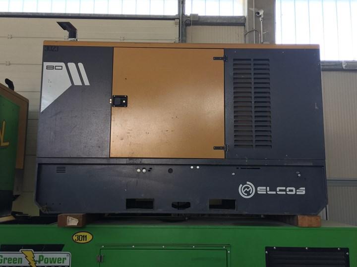 generatore 80 kwa noleggio lorini