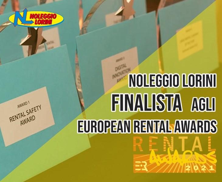 European Rental Awards 2021
