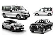 Automobili e Minibus